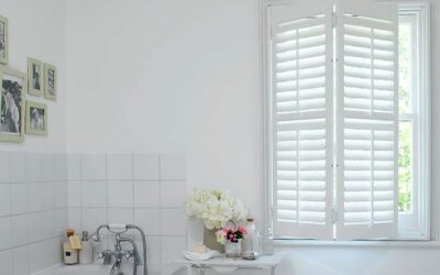 Choose California Shutters