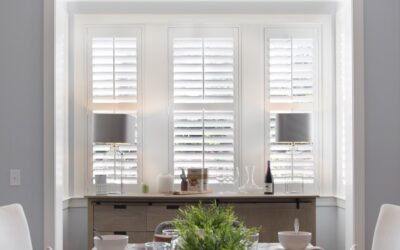 Why should I buy white shutters?