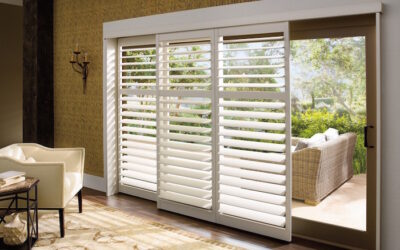 What Are The Most Popular Window Shutters in Toronto?