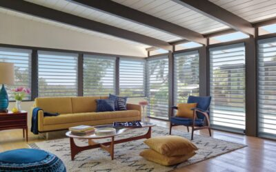 Why California Shutters Are A Great Investment