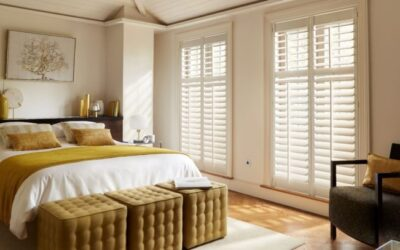 Bedroom shutters – What to Consider