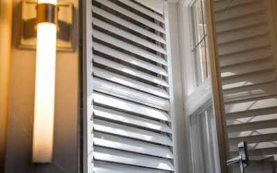 Are Plantation Shutters Out Of Style In Toronto?